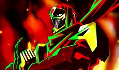 Ninja-Slayer