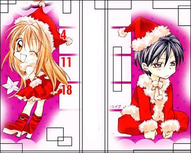 ChristmasChibi(1)